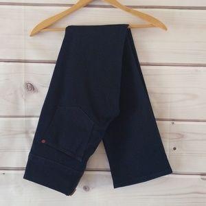 SPANX Signature Waist Slim Boot Jeans Size 26